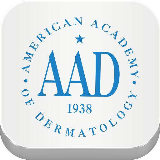 Dermatology A-Z LOGO-APP點子