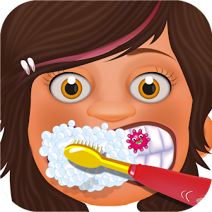 Kids Dent Doctor – Kids Game for PC and MAC