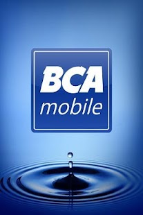 BCA mobile - screenshot thumbnail
