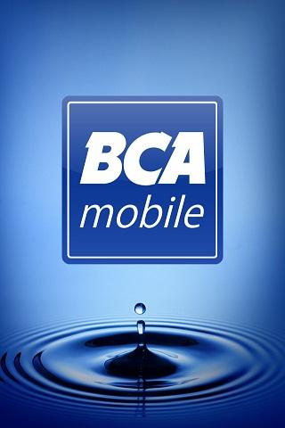 BCA mobile - screenshot