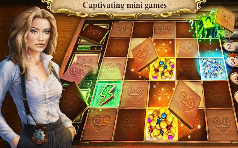 android Alice in the Mirrors of Albion Screenshot 14