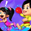 Jeux d'eau - Jeu pour enfant icon