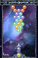 Screenshot of Shoot Bubble Deluxe