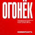 Огонёк logo