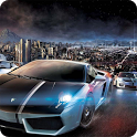 Super Car Racing HD icon