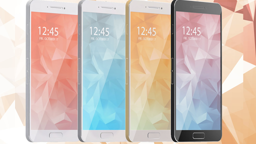 Galaxy S6 Wallpapers HD