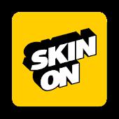 SkinOn чехлы и наклейки