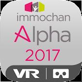 Alpha 2017 VR