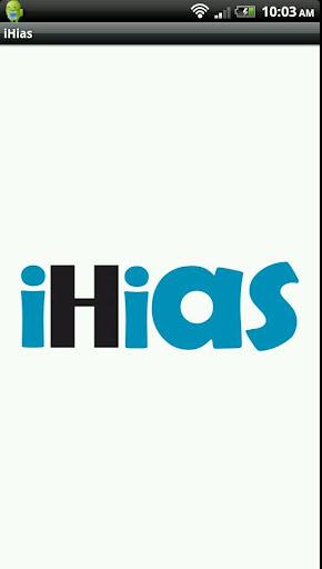 iHias Furniture Visualization