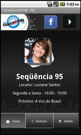 Continental FM - FB