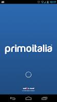 Screenshot of PrimoItalia