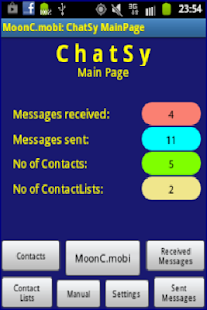 ChatSy- screenshot thumbnail