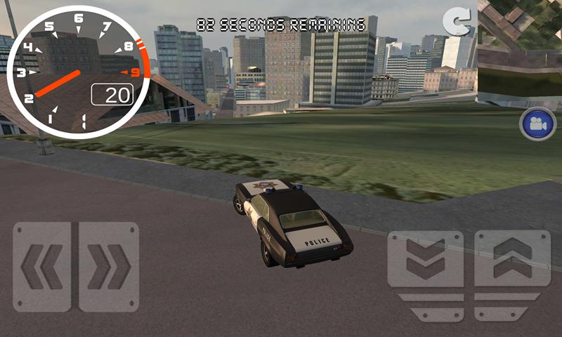 Police-Car-Street-Driving-Sim 34