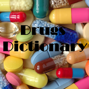 Drugs Dictionary Gratis