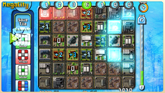 MegaCity Screenshot 13