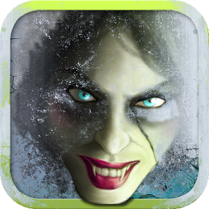 Caverns of the Snow Witch App icon