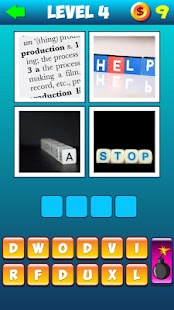 Whats The Word: 4 pics 1 word - screenshot thumbnail