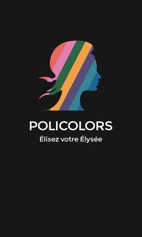 Policolors - screenshot