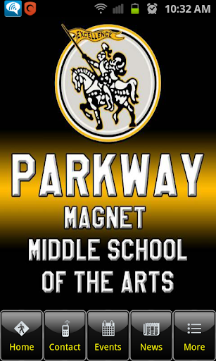 Parkway Magnet Middle School
