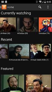 Istikana - Arabic Film & TV v1.8.45 (Subscribed)