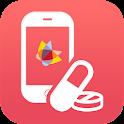 유팜 모바일 icon