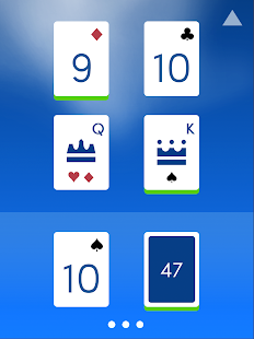 4 Thrones Solitaire- screenshot thumbnail