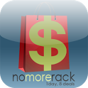 Deal Racker for NoMoreRack icon
