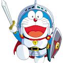 Doremon Che 2013 -Cười vỡ bụng logo