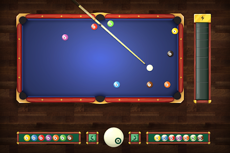 Pool: 8 Ball Billiards Snooker 1.2 screenshot 16220