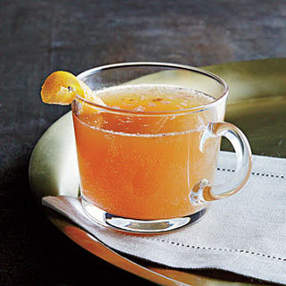 Sparkling Spanish Punch.