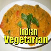 Indian Vegetarian Recipes(VDO)