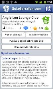 GuiaGarrafon- screenshot thumbnail