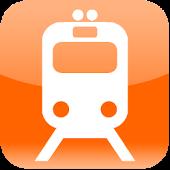 捷運化高鐵時刻表
