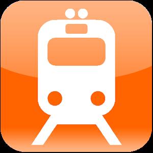 捷運化高鐵時刻表 交通運輸 App LOGO-APP試玩