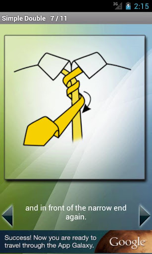 How to Tie a Tie Pro v2.3.2 APK