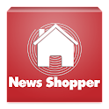 News Shopper Property icon