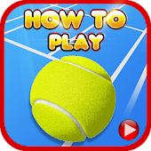 Tennis - How to Play