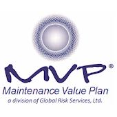 Maintenance Value Plan App