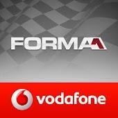 Vodafone Forma 1