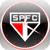 SPFC Relógio