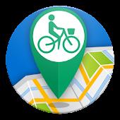 BikeSpot - rowery miejskie