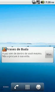 Frases Buda - screenshot thumbnail