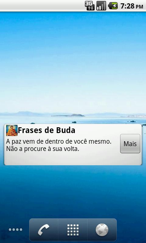 Frases Buda - screenshot