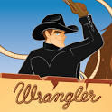 Wrangler Rope Your Rewards icon