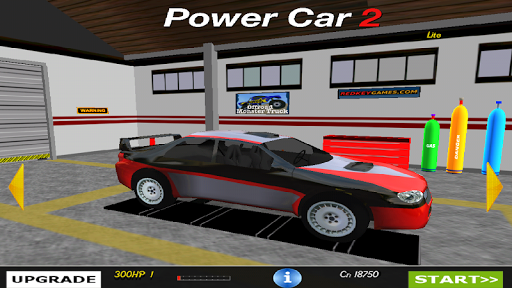 Power Car 2 DEMO