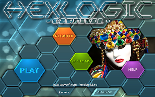 HexLogic - Carnival- screenshot thumbnail