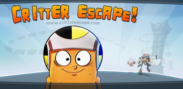 Critter Escape apk