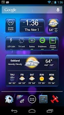 HD Widgets apk 3.7.7 for Android