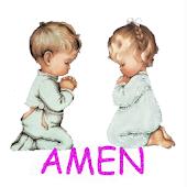 Oraciones Católicas para Niños
