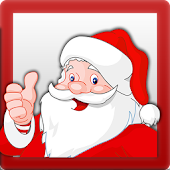 Santa Claus Gift Run
